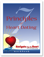7 Principles of Heart Dating Workbook