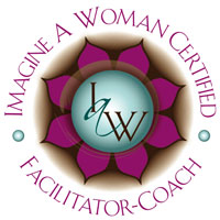 Imagine a Woman Certified Coach